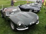 1957 Jaguar XKSS 728