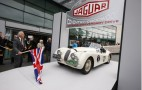 Jaguar Turns 75 Today, Celebrates With Tour Of Historic Models