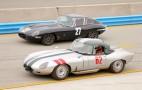 1961-1970 Jaguar E-Type: 2011 Rolex Monterey Motorsports Reunion