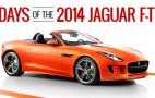 2014 Jaguar F-Type V-6 Technical Details: 30 Days Of F-Type