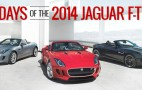 What Stacks Up Against The F-Type: 30 Days Of 2014 Jaguar F-Type