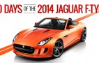 Personalizing Your Ultimate 2014 Jaguar F-Type: 30 Days Of F-Type