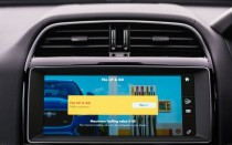 Jaguar and Shell's new in-car payment system