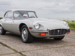 First left-hand drive 1971 Jaguar E-type 2+2