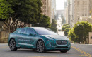 Jaguar I-Pace undergoes final validation testing in Los Angeles