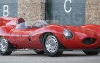 Jaguar that Bernie Ecclestone sold when still a car dealer fails to sell at auction