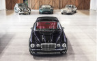 Iron Maiden's Nicko McBrain orders up a Greatest Hits Jaguar XJ