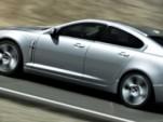 Jaguar's hotly anticipated XF brings in 10,000 pre-orders