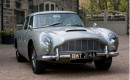 James Bond Aston Martin DB5 for sale