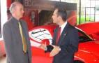 James Glickenhaus takes delivery of first Alfa Romeo 8C Competizione in U.S.