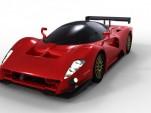 James Glickenhaus' Ferrari P4/5 Competizione
