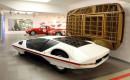 Ferrari Modulo concept