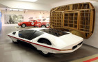 Ferrari Modulo drives again thanks to James Glickenhaus