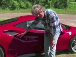 James May and the 2016 Ferrari 488 GTB