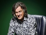 Top Gear's James May To Buy 2014 BMW i3 REx Electric Car