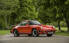 James May's Porsche 911 Sold At 2015 Goodwood Festival Of Speed: Video