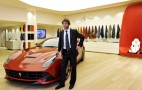 Is Jay Kay The First Confirmed Owner Of A LaFerrari?