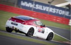 Brit Becomes Latest Gamer-Turned-Racer In 2011 GT Academy