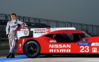 Gamers Turned Racers To Pilot Nissan GT-R LM NISMO LMP1 At Le Mans