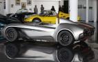 Jannarelly Design-1 in US, Pagani Porsche collection, VW EV concepts: Car News Headlines