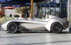 2018 Mercedes A-Class, Jannarelly Design-1, Italy's most powerful car: Car News Headlines