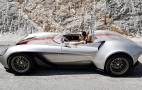 First video of stunning Jannarelly Design-1 sports car in motion