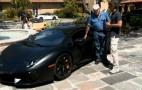 Jay Leno, Stephan Winkelmann Talk Lamborghini Aventador: Video