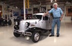 The DIY Files: His teenage homemade car gets a slot in Jay Leno's Garage