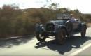 Jay Leno drives his 1918 Model 66 Pierce Arrow