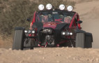 Jay Leno goes Tactical with the 2017 Ariel Nomad