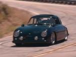 Jay Leno Emory Outlaw Porsche