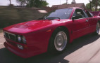 Jay Leno loves the analog nature of Lancia's 037 Stradale homologation special