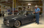 Jay Leno samples a sublime 1951 Ford Coupe