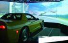 Video: Jay Leno's Garage Drives The Real Car Simulator