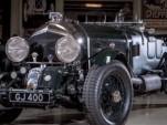 Jay Leno's 27-liter 1930 Bentley screencap