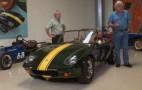 Jay Leno's Garage Builds The Ultimate Lotus Elan 26R: Video