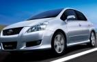 JDM Toyota Corolla gets 280HP V6