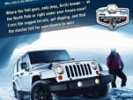 Jeep Arctic Yeti Dig