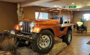 Jeep Bar