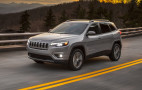 2019 Jeep Cherokee first look