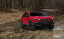 2019 Jeep Cherokee adopts more conventional styling