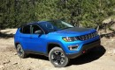 2017 Jeep Compass named Top Safety Pick by IIHS
