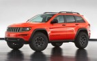 Jeep And Mopar Show Their Moab Easter Jeep Safari Concepts