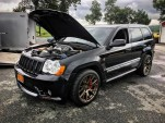 Hellcat-powered Jeep Grand Cherokee HellhaWK, Photo: True Street Performance/Jim