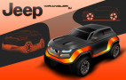 FCA challenged students to design a 2030 Jeep Wrangler: here are the winners