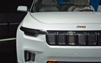 Would the U.S. really let Fiat Chrysler sell Jeep to Great Wall?