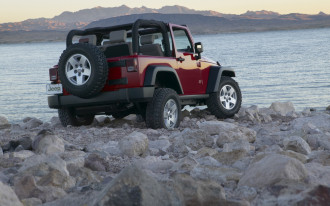 In Jeopardy: Dodge Viper, Charger; Jeep Wrangler, Grand Cherokee