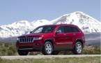 2011 Jeep Grand Cherokee