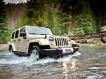 2011 Denver Auto Show: Want An Extreme Off-Road Experience? Visit Camp Jeep