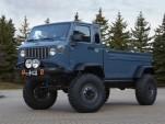 Jeep's FC concept